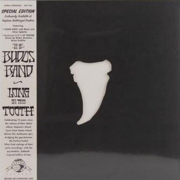 The Budos Band ‎– Long In The Tooth (Vinyl LP)