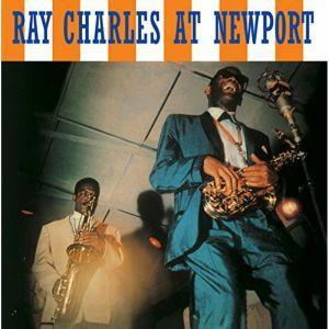 Ray Charles - At Newport (Vinyl LP)