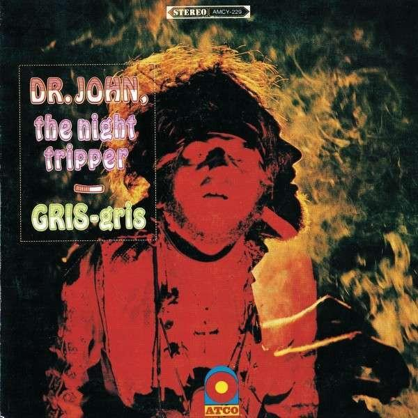 Dr. John, The Night Tripper - Gris-Gris (Vinyl LP) - Rook Records