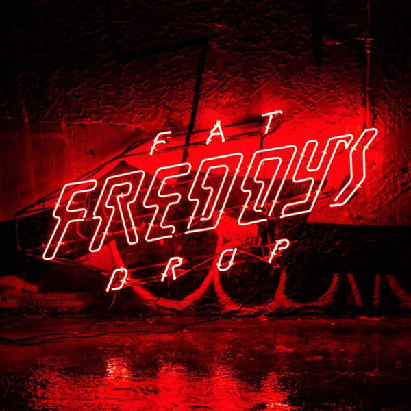 Fat Freddy's Drop ‎– Bays (Vinyl 2LP)