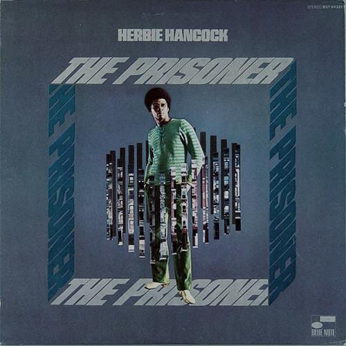 Herbie Hancock – The Prisoner (Vinyl LP) - Rook Records