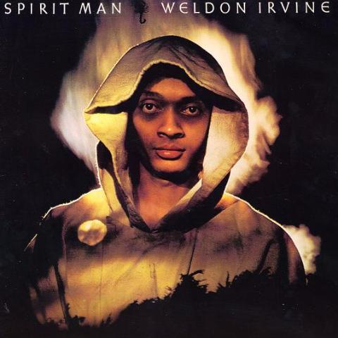 Weldon Irvine – Spirit Man (Vinyl LP)