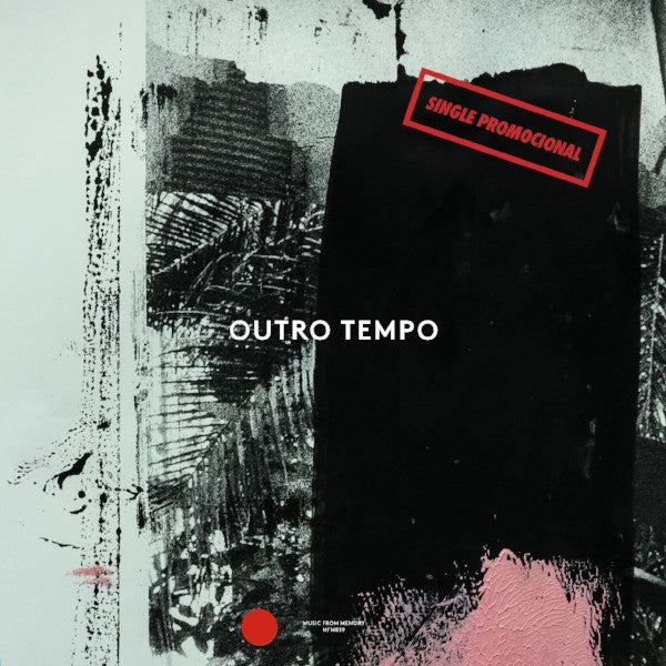"Various - Outro Tempo Single Promocional (Vinyl 12"")"
