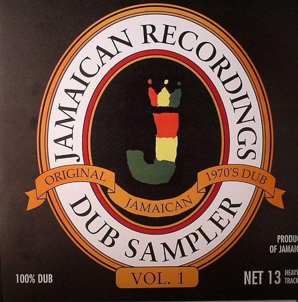 Various - Dub Sampler Vol. 1 (Vinyl LP)