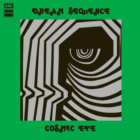 Cosmic Eye - Dream Sequence (Vinyl LP)