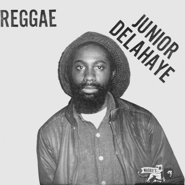 Junior Delahaye – Reggae Showcase (Vinyl LP) - Rook Records