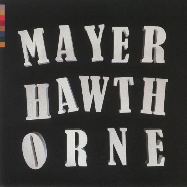 Mayer Hawthorne ‎– Rare Changes (Vinyl LP)