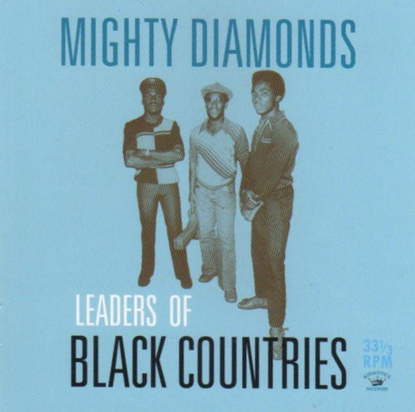 Mighty Diamonds – Leaders Of Black Countries (Vinyl LP)