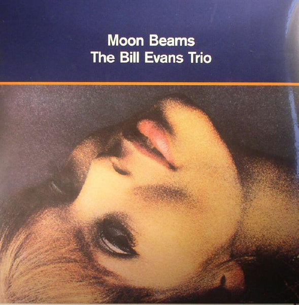 Bill Evans Trio -  Moonbeams (Vinyl LP) - Rook Records