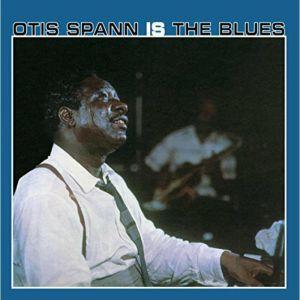 Otis Spann - Is The Blues (Vinyl LP)