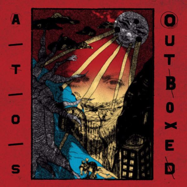 A/T/O/S – Outboxed (Vinyl LP)
