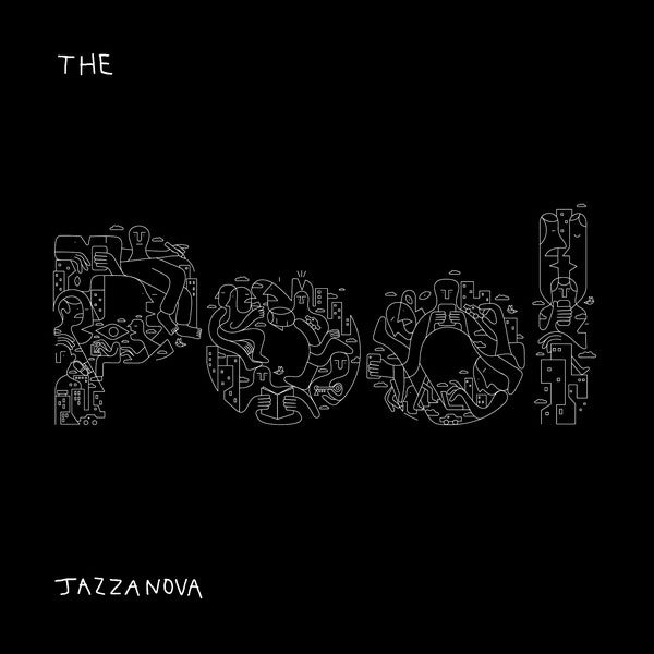Jazzanova ‎– The Pool (Vinyl 2LP)