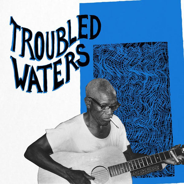 Various - Troubled Waters (Vinyl LP)