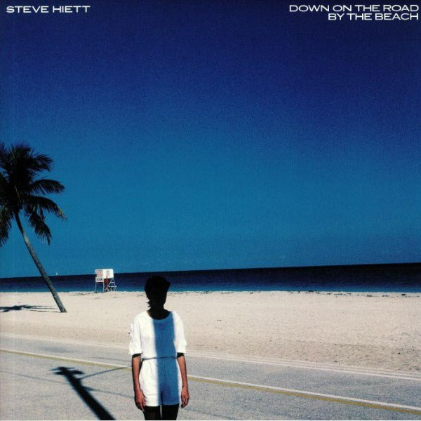 Steve Hiett ‎– Down On The Road By The Beach (Vinyl LP)