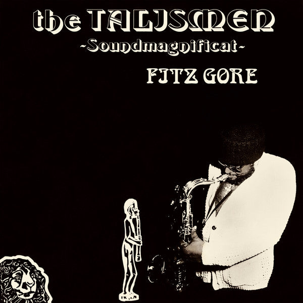 Fitz Gore & The Talismen ‎– Soundmagnificat (Vinyl LP)