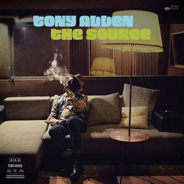 Tony Allen – The Source (Vinyl 2LP)