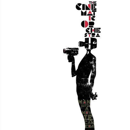 The Cinematic Orchestra – Man With A Movie Camera (Vinyl 2LP)