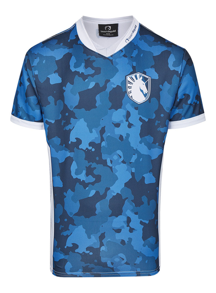 Team Liquid Tactical Player Jersey
