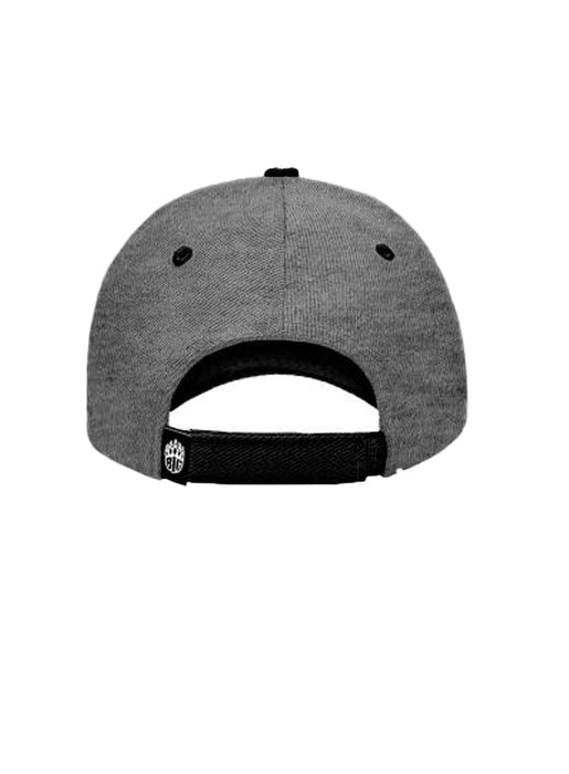 BIG Snapback Hat grey