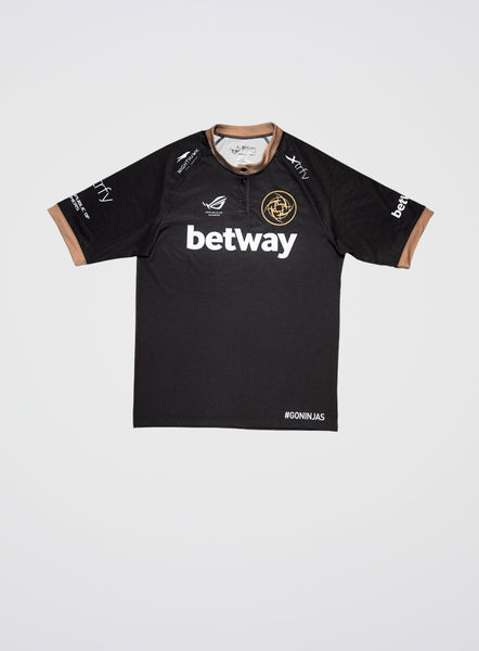 Ninjas in Pyjamas Player Jersey 2018-2019
