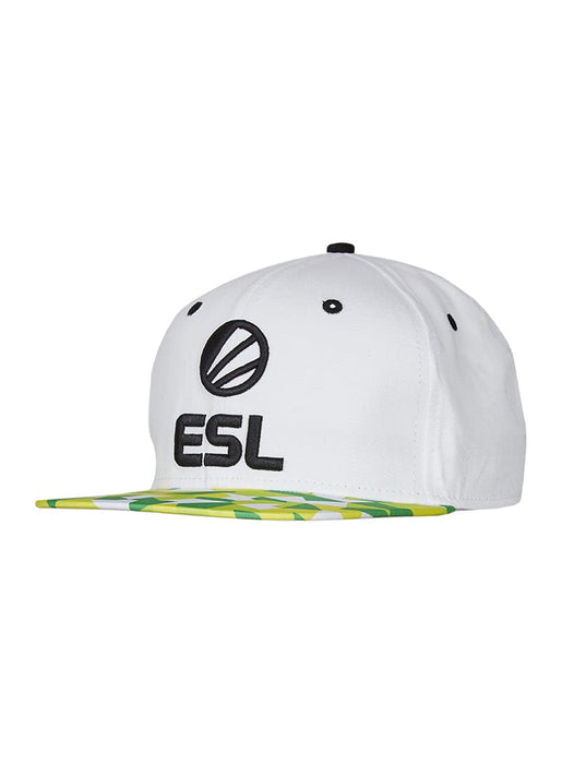 ESL In Color Brim Cap