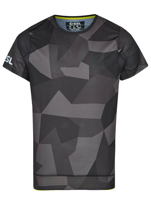 ESL Performance Jersey Tonal Pattern