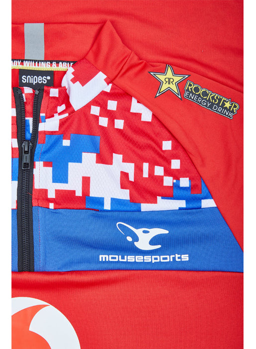 Mousesports x Snipes Player Jersey 2020-2021