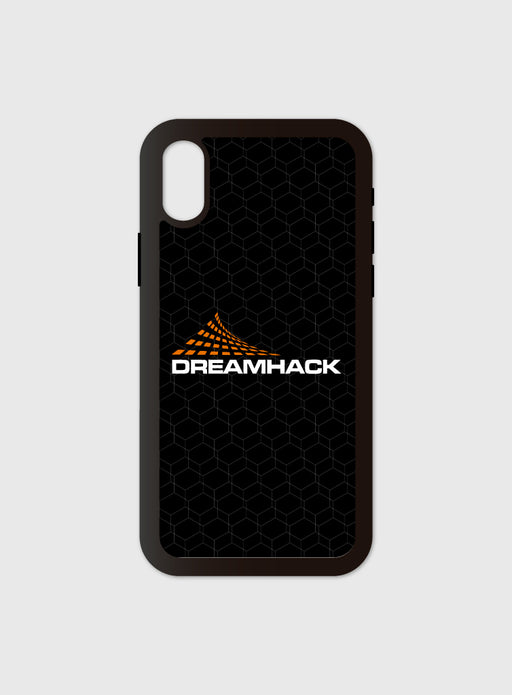 DreamHack Phone Case Black