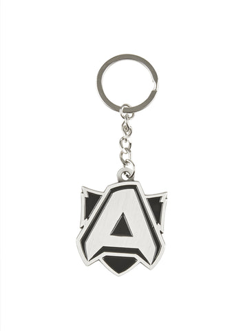 Alliance Keyring