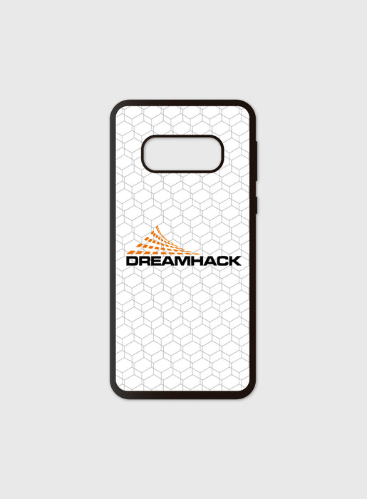 DreamHack Phone Case White