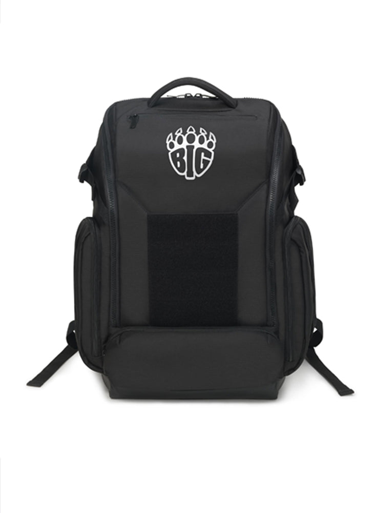 BIG Limited Edition Gamer Backpack Caturix Attachader by Dicota