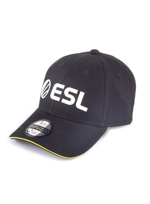ESL Difuzed Baseball Cap
