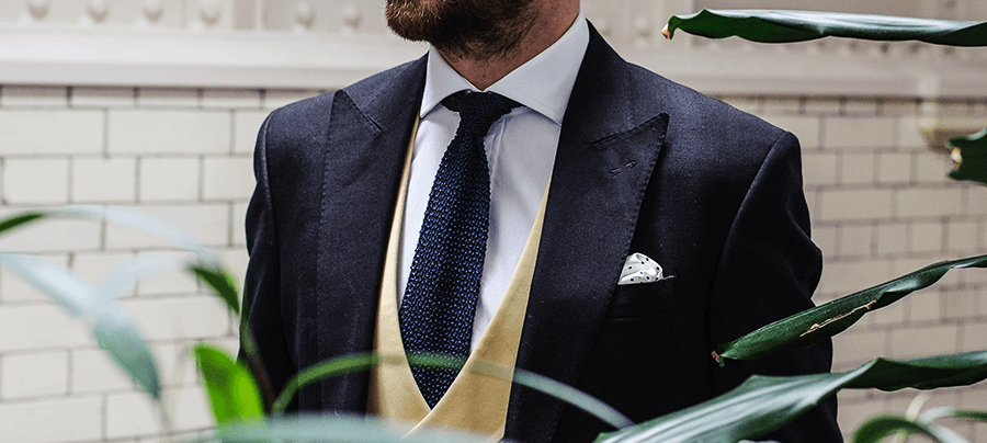 fcccb3b0ef1 This is the perfect look for a big country house wedding and a great  opportunity to go a little more formal with your style. Traditional Morning  Suit ...