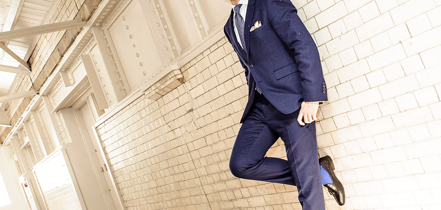 How To Wear A Lounge Suit For Weddings Black Co Uk