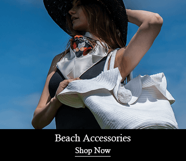 Luxury Beach Accessories