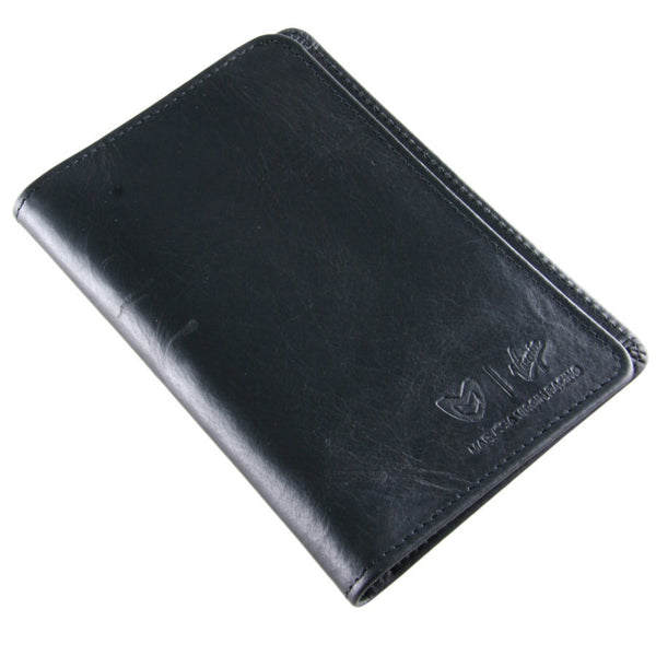 Own Brand Leather Passport Holder