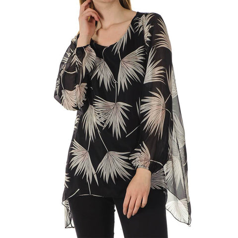 Womens Silk Kaftans