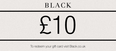 Black.co.uk Gift Cards