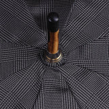 Prince of Wales Check Luxury Umbrella