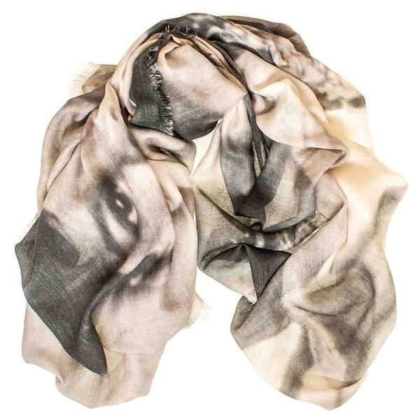 Yuvraj Cashmere and Silk Scarf