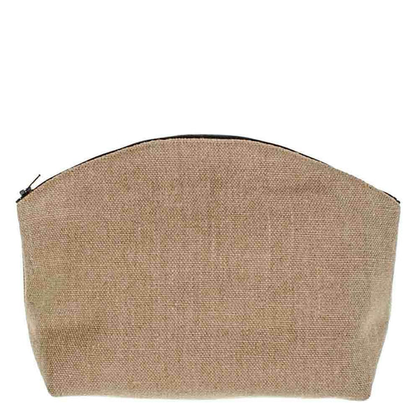 Men's Classic Linen Wash Bag