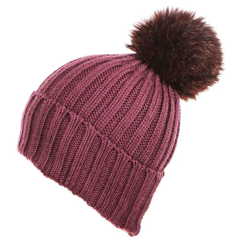 37c5f49f7f88ff Women's Beanie Hats | Black, Grey and Brown Cashmere Beanies for ...