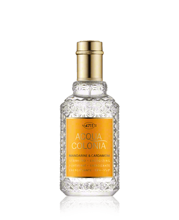 4711 Acqua Colonia Mandarine  And  Cardamom Eau de Cologne Spray