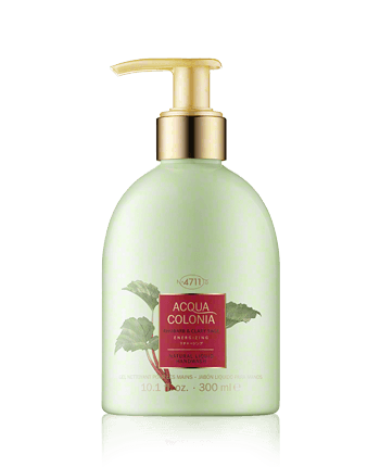 4711 Acqua Colonia Rhubarb  And  Clary Sage Hand Soap