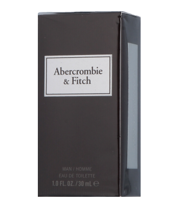 Abercrombie  And  Fitch First Instinct Man Eau de Toilette Spray