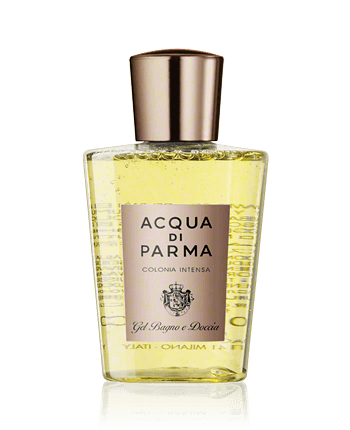Acqua di Parma Colonia Intensa Shower Gel