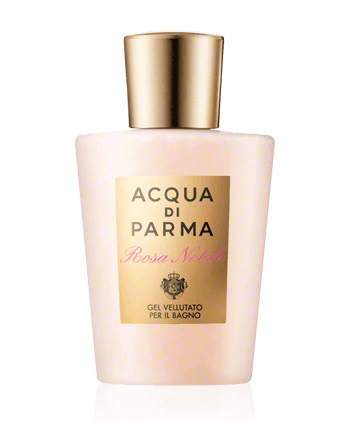 Acqua di Parma Rosa Nobile Shower Gel