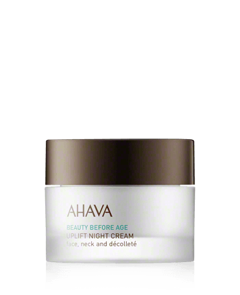 AHAVA Beauty Before Age Uplift Night Cream