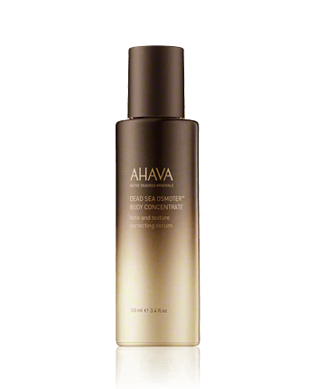 AHAVA Dead Sea Osmoter™ Body Concentrate Tone and Texture Correcting Serum
