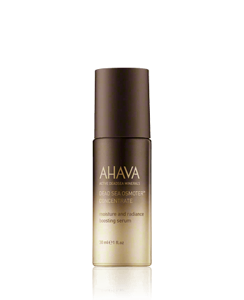 AHAVA Dead Sea Osmoter™ Concentrate Moisture and Radiance Boosting Serum (30 ml)